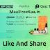 Kama Ayurveda Quiz Time Answer & Win Rs 5000
