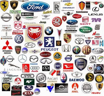 Car Dealerships Logos Car Logos