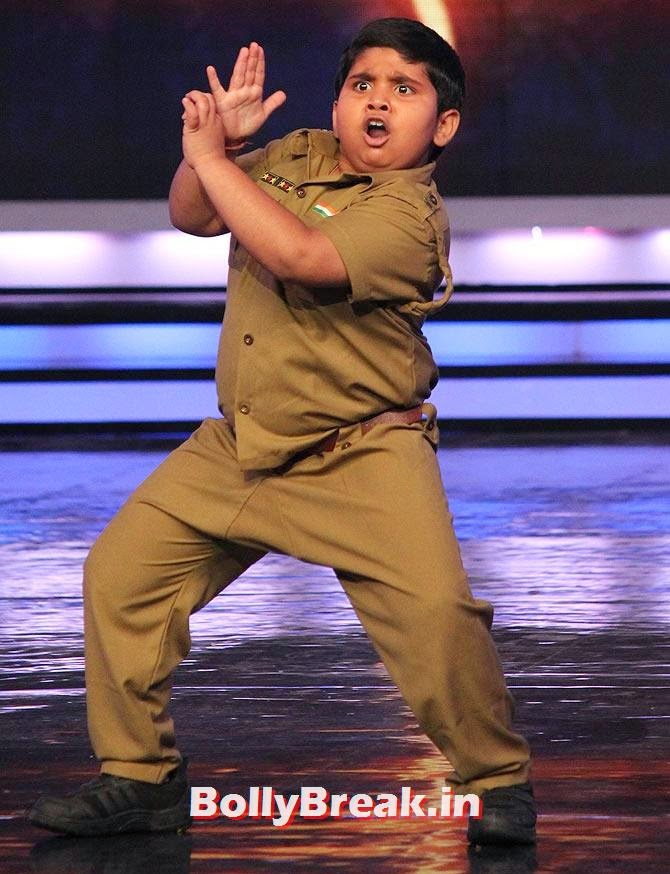 Akshat Singh, Jhalak Dhikhhla Jaa 7 contestants Pics