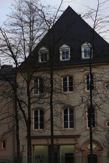luoghi del lussemburgo