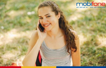 Khuyến mãi MobiFone ngày 22/8/2018