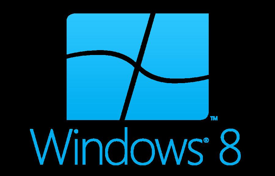 Logo Windows 8: Logo Windows 8