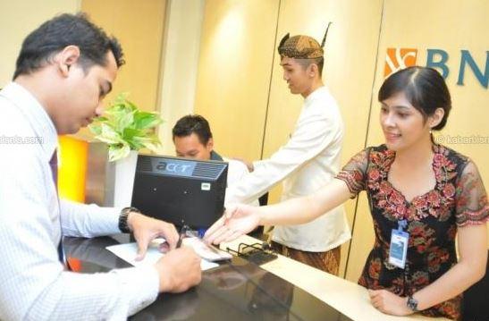 Kantor Cabang Bank Bni Di Surabaya Sch Paperplane