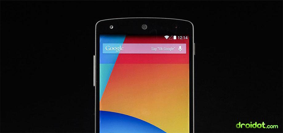 Update Android Nougat Bisa Rusak Ponsel Nexus