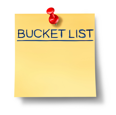 Image result for bucket list