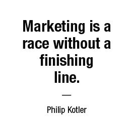 Quote Philip Kotler