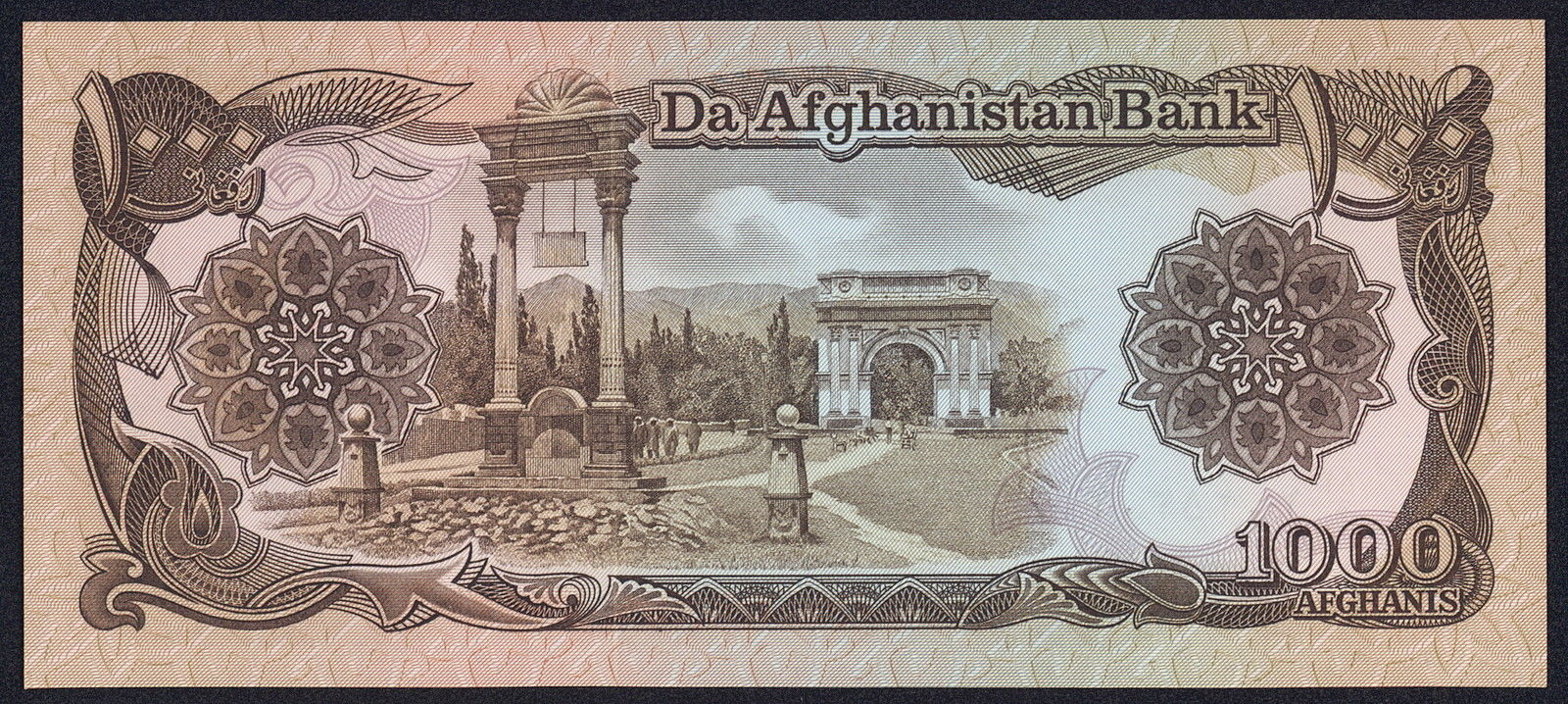 Convert 10000 AFN to USD; 10000 Afghani to US Dollar
