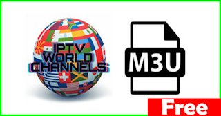 iptv free m3u channels world mix 12.10.2017