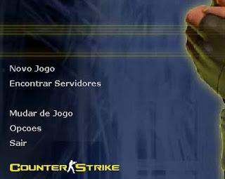 CS 1.6 Tradutor - Traduza seu Counter-Strike para Português, traducao, tradução