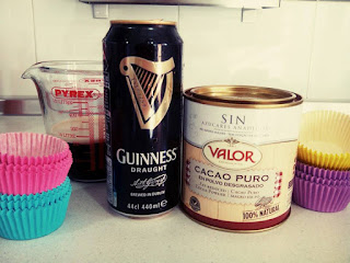 Ingredientes-tarta-cerveza-guinness
