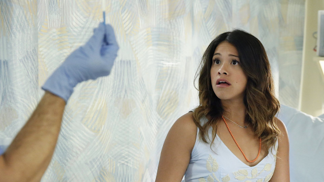 jane the virgin gina rodriguez - Jane The Virgin - Análise 1ª Temporada
