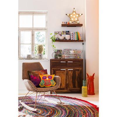 www.nabytek-reaction.cz, designový nábytek, masivní nábytek