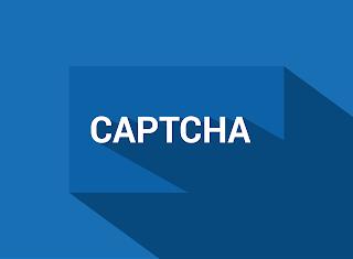 Apa sih CAPTCHA? Fungsinya untuk apa? Ganggu aja ...