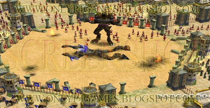 Age Of Mythology Titans Expansion Full Version Free