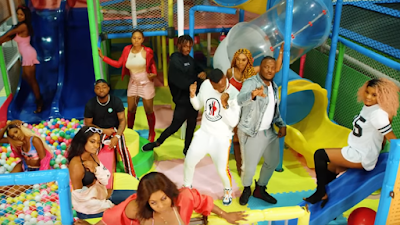 Video Pryme ft. Peruzzi, Davido – Kilode
