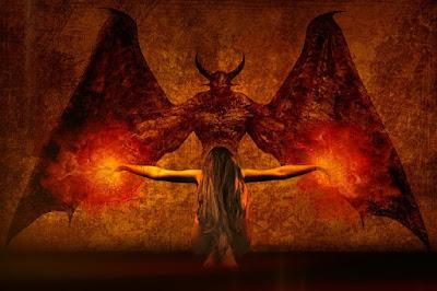 Perbedaan Digoda Setan dan Nafsu
