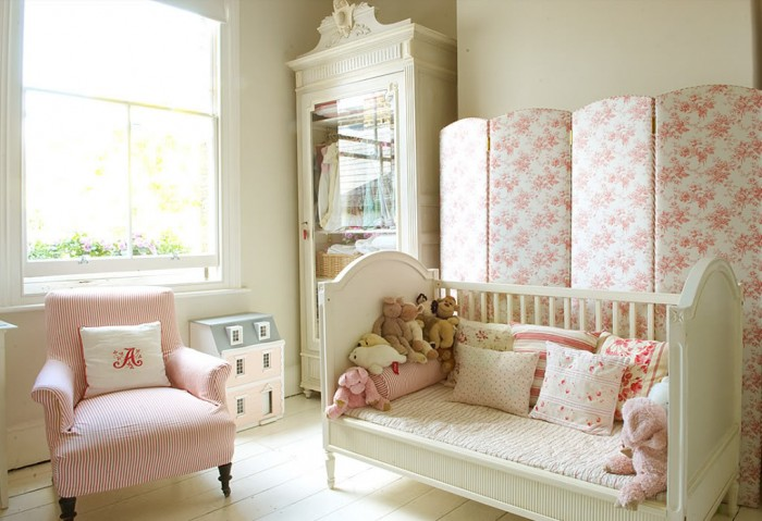 Hogares frescos 100 dise os de habitaciones para ni as for Dormitorios para ninas adolescentes