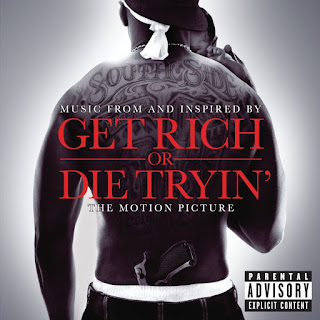 Various Artists - Get Rich or Die Tryin': Music From & Inspired By The Motion Picture (2005)