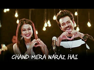 Chand Mera Naraaz Hai Sad Whatsapp Status Video