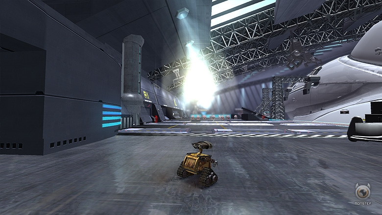 wall-e free download game