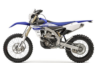 Yamaha WR450 Specs And Price