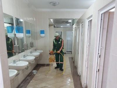 Beykoz da Cami Tuvaletleri Ücretsiz Oluyor