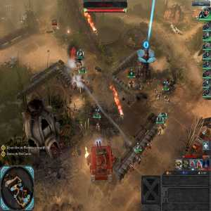 download warhammer 40k dawn of war 2 pc game full version free
