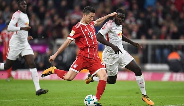 Lewandowski Musim Sudah Tampil Tajam Dapat Mencetak 14 Gol