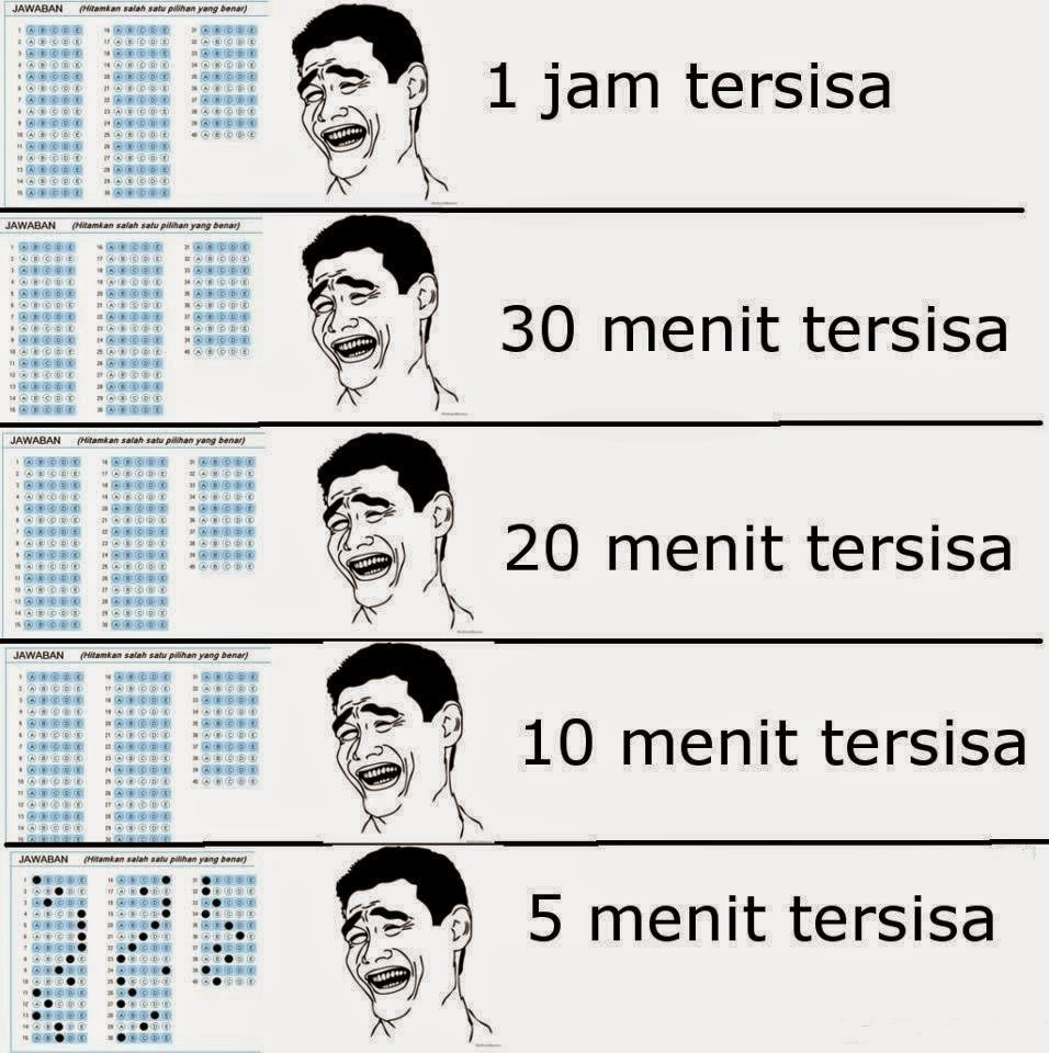 All About Information Meme Comic Buat Anak Kelas 3