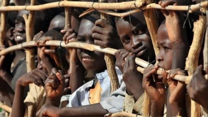 Tortura y esclavitud en Libia