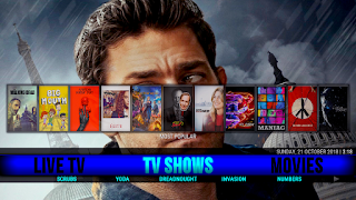 Krypton silvo build kodi