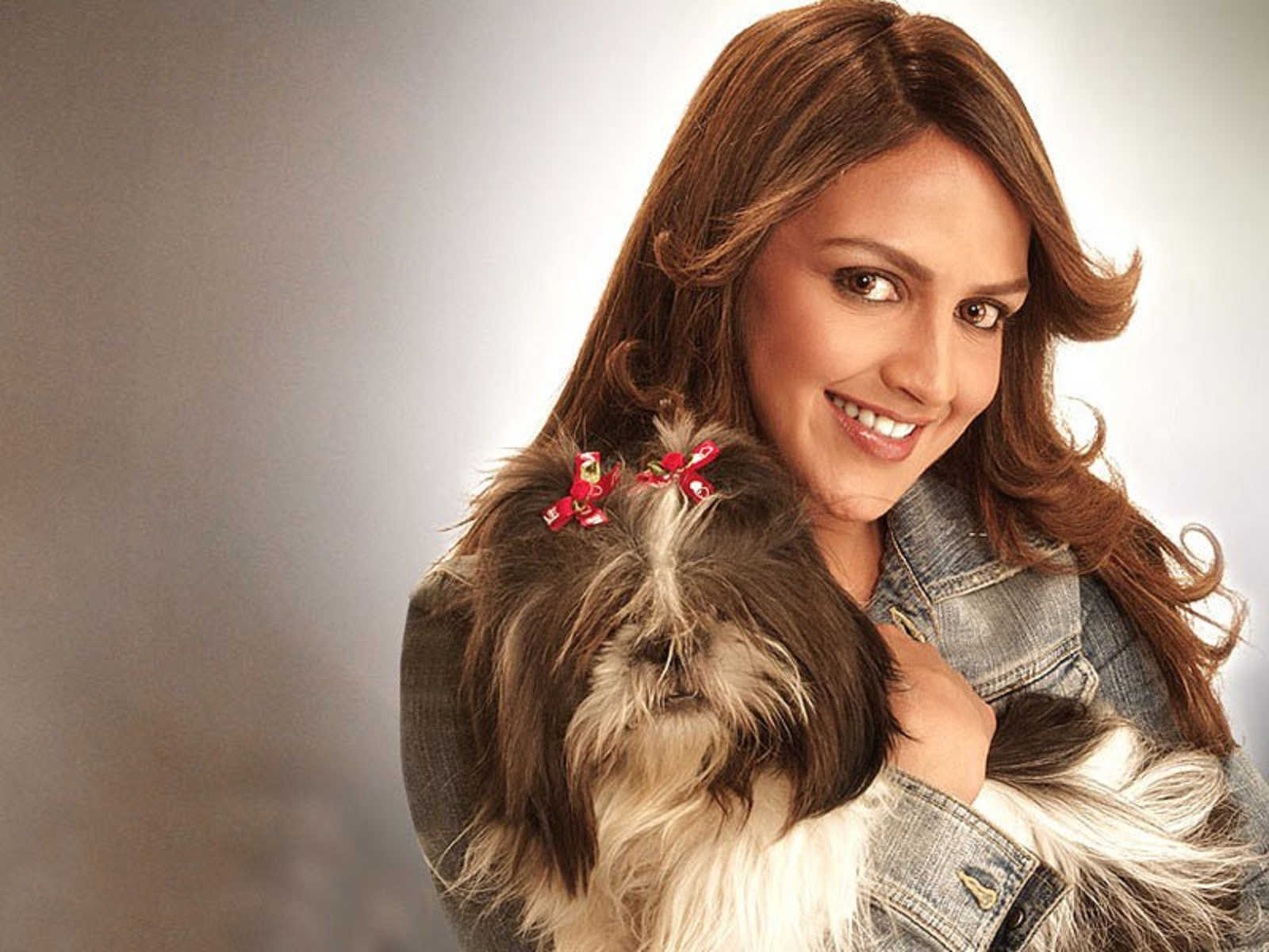 Cute Barbie Images For Wallpaper Beautiful Esha Deol Wallpaper Beautiful Desktop Hd