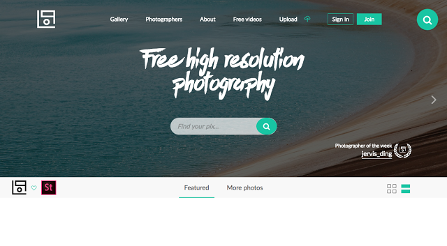 Top 10 Sites Providing Best and Free Stock Photos