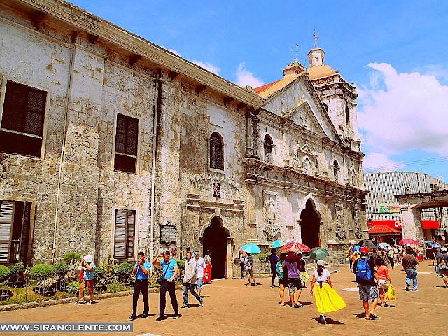 oslob cebu tourist spots