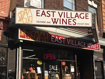 EV Grieve: The owner of East Village Wines says goodbye to the neighborhood