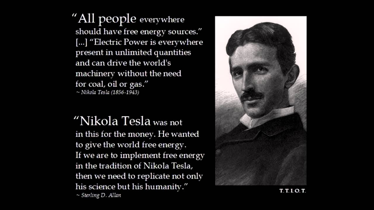 3f08b5543 Friends Of Liberty Archives: Nikola Tesla : And The Bible
