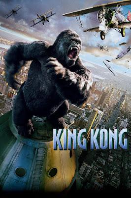 King Kong (2005) Dual Audio [Hindi – English] 720p BluRay 1.5GB