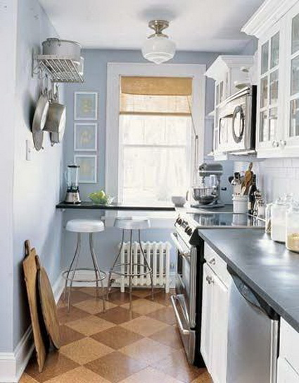 Small Kitchens Tips and Tricks 3