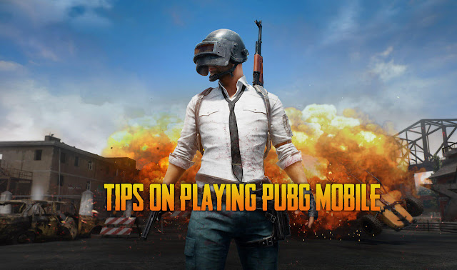 Advanced Ways to Play PUBG Mobile on Android Advanced Ways to Play PUBG Mobile on Android