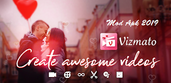 Vizmato Pro 2.0.7  Video Editor Slideshow maker Mod Apk