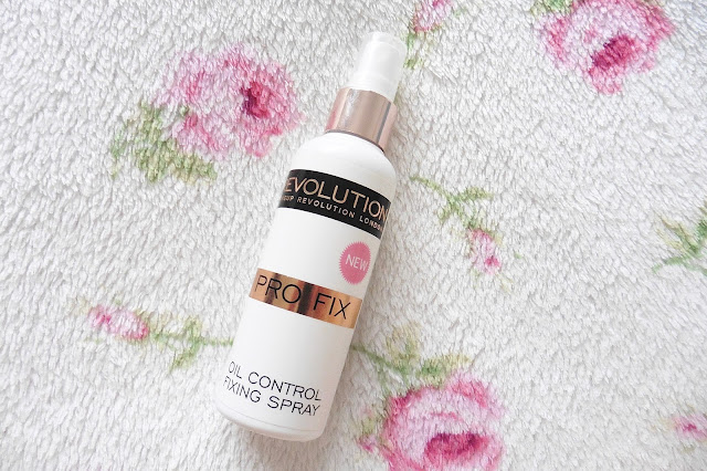 makeup revolution pro fix spray