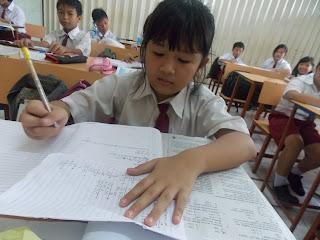 Soal UTS Bahasa Indonesia Kelas 3 SD Semester 2 Lengkap Dengan Kisi-Kisi Soal