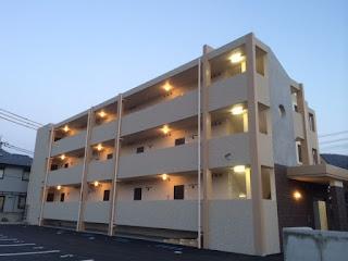 徳島市 徳島大学 蔵本 徳島大学病院 パークレジデンス 賃貸