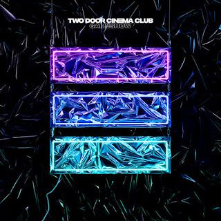 Two Door Cinema Club - Gameshow (2016) - Album Download, Itunes Cover, Official Cover, Album CD Cover Art, Tracklist
