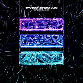 Two Door Cinema Club - Gameshow (2016) - Album Download, Itunes Cover, Official Cover, Album CD Cover Art, Tracklist