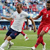 Inggris Lolos 16 Besar Pasca Libas Panama 6-1