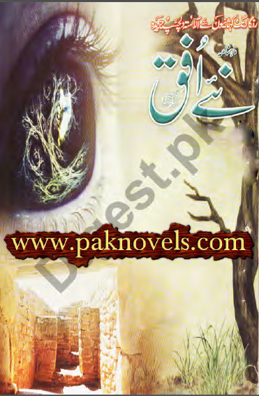 Naye Ufaq Digest June 2014 Download
