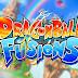 DRAGON BALL Fusions en février 2017 sur 3DS