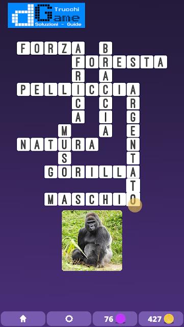 Soluzioni One Clue Crossword livello 10 schemi 2 (Cruciverba illustrato)  | Parole e foto