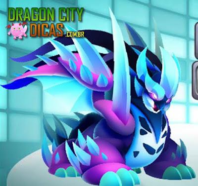 Dragão Rei da Névoa - Informações
